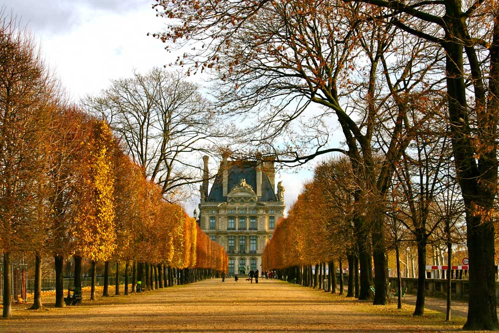fall in paris france - photo #22